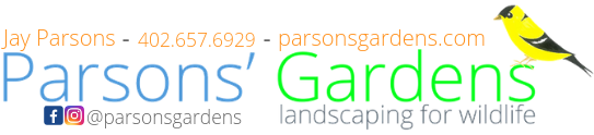 Email Signature - Parsons' Gardens